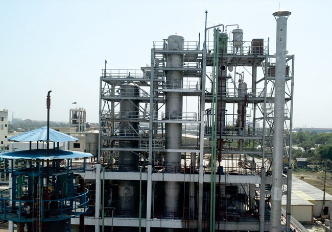 Tasnim Chemical Complex Ltd.